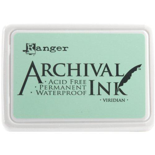 Buy archival inkpad #0-viridian