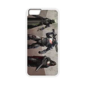destiny iphone 6s 4.7 Inch Cell Phone Case White yyfD-066250