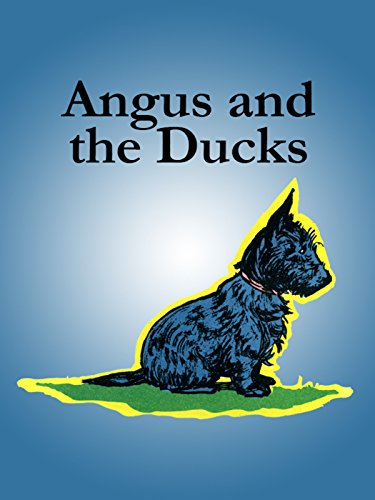 Angus and the Ducks ()