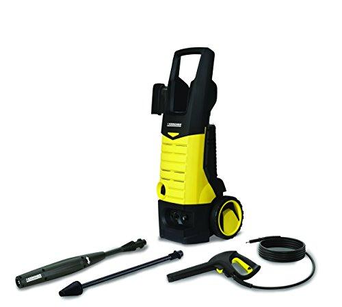 Lavadora Alta Pressão. K4 Power (127v) Karcher K4 Power