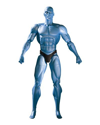 Watchmen movie / 1: 6 scale deluxe collector figure / Dr. Manhattan
