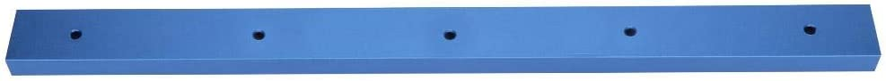 Plantilla de Riel en Inglete de Riel en T Azul 1000MM Accesorio de Aluminio Jig de Riel con Ranura en T 800//1000//1220 mm Para Mesa de Enrutador Para Carpinter/ía