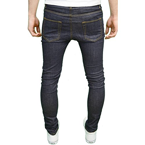 Marca 526Jeanswear nbsp;– Jeans nbsp;colores Fit nbsp;Funda 4 en Skinny Crudo disponible H7UxwHqE
