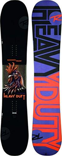 Rossignol Jibsaw Heavy Duty Snowboard Mens
