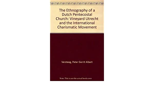 church ethnography
