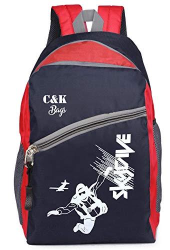 Chris  amp; Kate 30 Ltrs Backpack