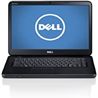 Dell Inspiron i15N-3910BK 15-Inch Laptop (2.5 GHz Intel Core i5-3210M Processor, 6GB DDR3, 1TB HDD, Windows 8) Obsidian Black [Discontinued By Manufacturer]