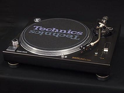Amazon.com: Technics SL – 1200mk6 : Musical Instruments