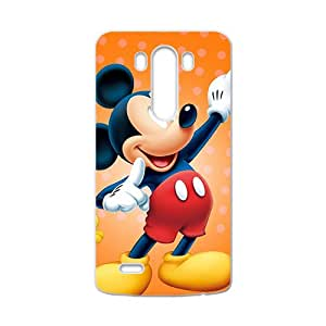 Classic Mickey Mouse fashion Cell Phone Case for LG G3