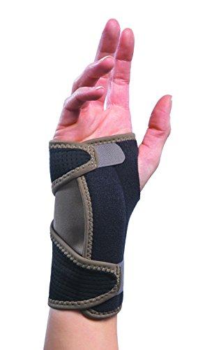 Mueller Sports Medicine Reversible Splint Wrist Brace, 0.25 Pound by Mueller