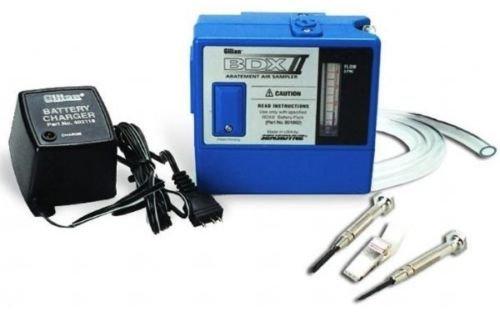 Sensidyne Gilian BDX-II Personal Air Sampling - Sampling Air Pump