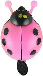 WOOAI - Timbre para Bicicleta con Alarma para niños, diseño de ...