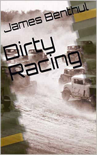 Dirty Racing (Motor Oil Slime Girl Book 3) -