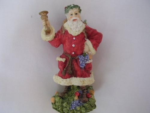 The International Santa Claus collection; Father Christmas ; England ; 1992 Collectible SC02 ()