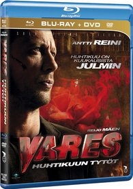Vares: The Girls of April [Blu-ray]