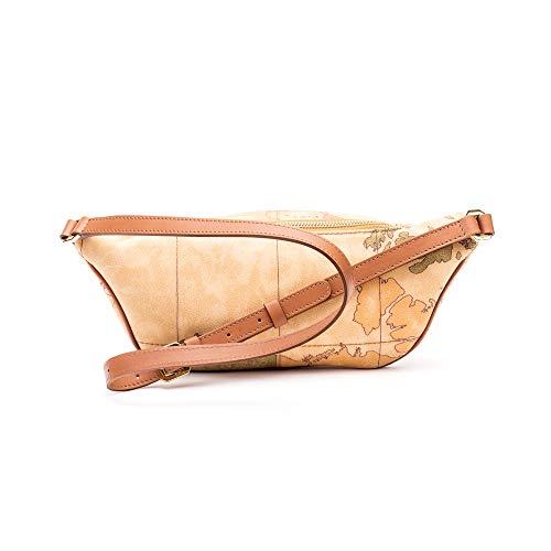 Cd01160000010 Marron Femme Sac Martini 1a Voyage Classe De Alviero wxRXIqyFtX
