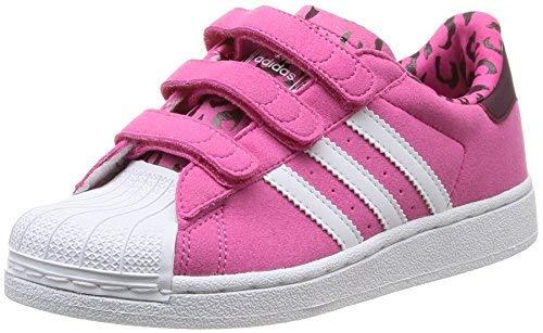 superstar ragazza rosa