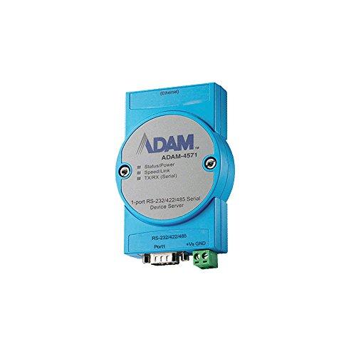 ACTi PIOB-02001-Port RS-232/422/485 Network I/O Module (I/o Rs 485 Module)