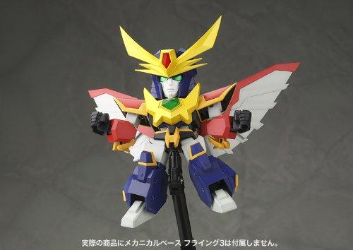 D-style Zettai Muteki Raijin-oh, Raijin-oh, Model Kit [Japan Import]