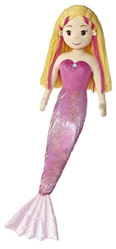 Aurora World Marinna Mermaid 38