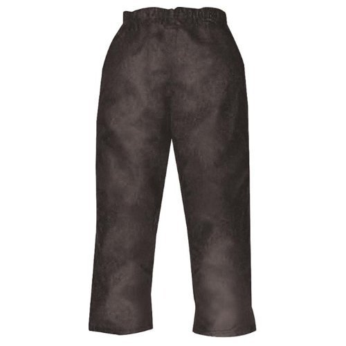 Red Ledge Thunderlight Kid Pant Sm Black A072 SM A072 SM BLK by Red Ledge