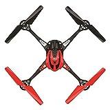 LaTrax 2.4GHz Alias Quadcopter (Red) by LaTrax