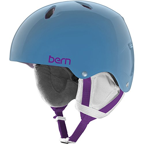 Bern Diabla Youth Helmet
