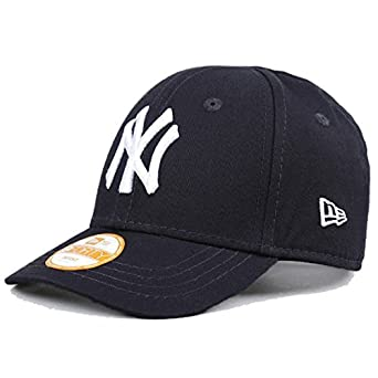 New Era 9forty Infant NY New York Yankees My First Navy Adjustable Kids Hat  Cap c98bd71bd6d