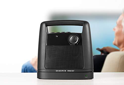 Sharper Image Wireless TV Speaker