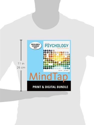 Bundle Psychology Modules For Active Learning 13th