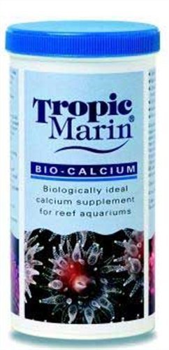 - Tropic Marin ATM26002 Bio Calcium Supplement, 18-Ounce