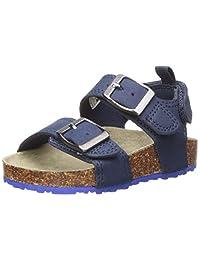 Carter's Boys' Aldus Birkenstock Slide Sandal