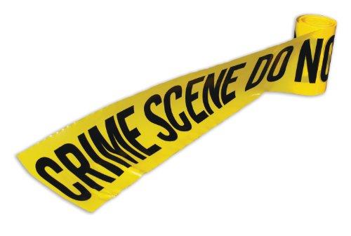Neo/SCI 05-2157 Crime Scene Tape]()
