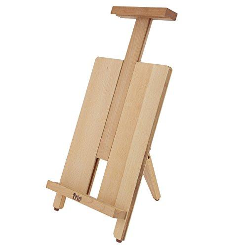 Trio Table Easel]()