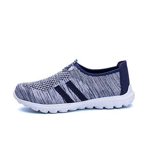 outlet store 424ae 3042c Eagsouni Casual Damen Herren Sport Schuhe Turnschuhe Frühlings Sommer  Outdoor Sports Sandalen Knit Mesh Atmungsaktive Sneaker ...