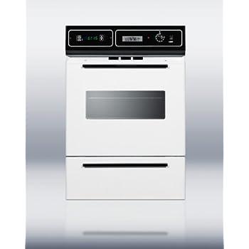Amazon.com: Summit TTM7212DK Kitchen Cooking Range, Black