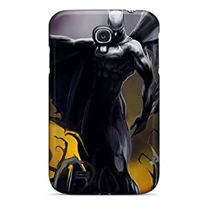 New Arrival Case Specially Design For Galaxy S4 (batman I4)