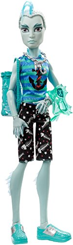 Monster High Shriekwrecked Shriek Mates Gillington for sale  Delivered anywhere in USA