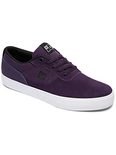 Switch S Dc Shoes Baja Zapatillas De Haze Purple Viola a Ca A1nRxwqn