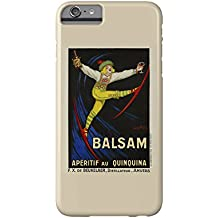 Balsam Vintage Poster (artist: Ylen, Jean d') France c. 1923 (iPhone 6 Plus Cell Phone Case, Slim Barely There)