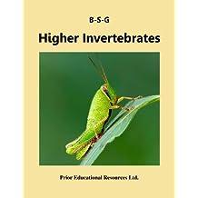 Higher Invertebrates (Biology-Study-Guides)
