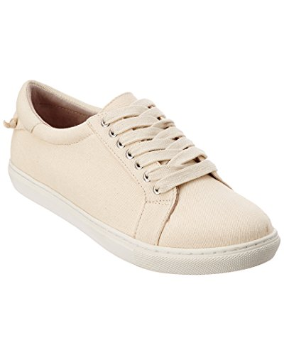 J Slides Jslides Donna Cameron Fashion Sneaker Beige Denim