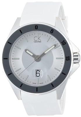 Calvin Klein Play Men's Quartz Watch K2W21YM6