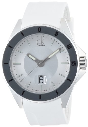 Calvin Klein Play Men's Quartz Watch K2W21YM6