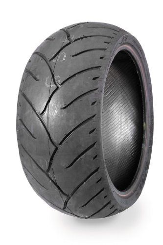 Dunlop Stand - Dunlop Elite 3 Radial Touring Rear Tire (250/40R18)