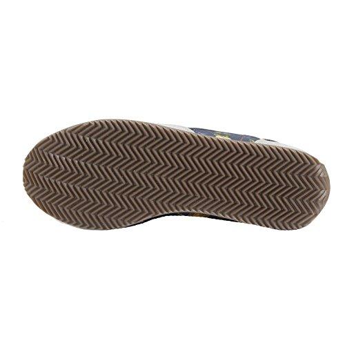Diadora - Zapatillas para hombre Multicolor