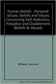 personal beliefs and values essay