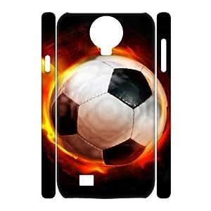 Football Phone Case For Samsung Galaxy S4 i9500 [Pattern-1] hjbrhga1544