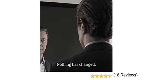 Nothing Has Changed (The Best Of David Bowie) [Deluxe Edition] [Explicit] de David Bowie en Amazon Music - Amazon.es
