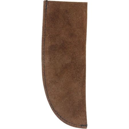 Svord Black Suede Sheath for Peasant Knife